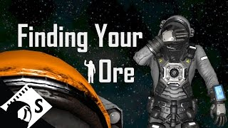 Download Space Engineers Tutorial: Planets, Batteries and Mining (Part 1 of a survival tutorial series) Video