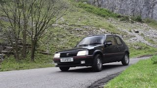Download Peugeot 205 GTI Review - Time to invest? Video
