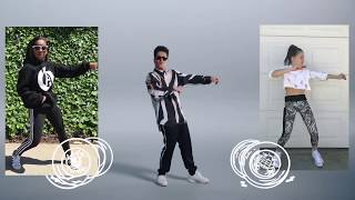 Download Bruno Mars - That's What I Like (Best of #DanceWithBruno Musical.ly Compilation) Video