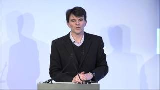 Download Why does a blind person need an Apple Watch? Robin Christopherson at Tech4Good Awards 2016 Video