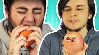 Download Meyveleri Kabuğuyla Yedik! Video