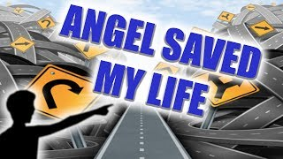 Download I saw an Angel Testimony: Saved from Death Video