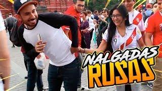 Download RETOS EN RUSIA CON MEXICANOS #ELOTROLADO Video