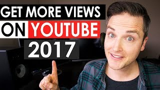 Download How to Get More Views on YouTube 2016 Video
