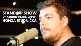 Download Honza Studnička: Dramatická záchrana planety (Stand-up ve studiu Radia Wave) Video