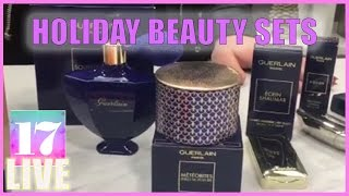Download CHRISTMAS Beauty Gifts Video