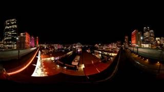 Download Discover VIVID with Qantas in 360˚ Virtual Reality Video