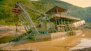 Download Gold Rush Aftershow: Saving the Sinking Dredge Video