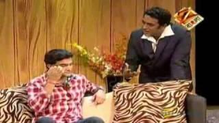 Download Ke Hobe Biggest Fan - Bangla Talk Show - May 20 '10 - Zee Bangla TV Serial - Flashback Round Part 1 Video