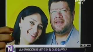 Download ¿La oposición se metió en el caso Zapata? Gabriela Montaño en NM @ NO MENTIRÁS Video