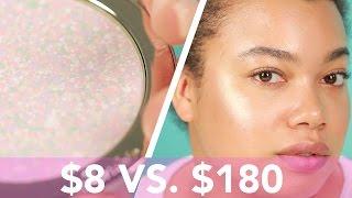Download $8 Vs. $180 Highlighter Video