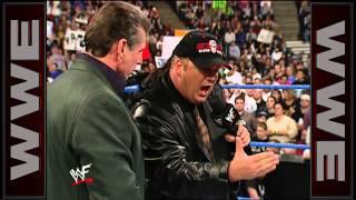 Download Paul Heyman airs his grievances: SmackDown, Nov. 15, 2001 Video
