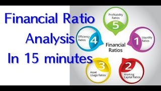 Download Learn Financial Ratio Analysis in 15 minutes Video