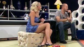Download Zora Kepkova Beautiful Czech Tv Presenter 13.07.2010 Video