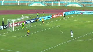 Download United States vs Haiti penalty shootout Video