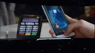 Download Samsung Pay Vs Apple Pay | Samsung Smart Pay | NFC + MST | Galaxy S6 | S6 Edge Video