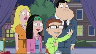 Download American Dad! Roger Cheats on the Family Video