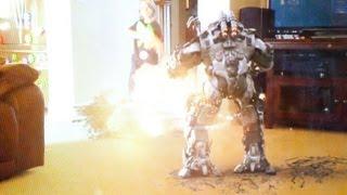 Download Action Movie FX! Video