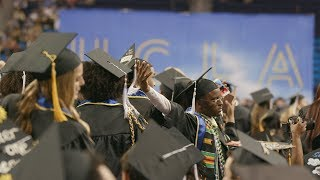 Download UCLA Commencement 2019 highlights Video