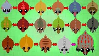Download NEW MOPE.IO DINOSAUR BIOME HACK!! - ALL Mope.io Land DINOSAURS! [Mopeio] Video