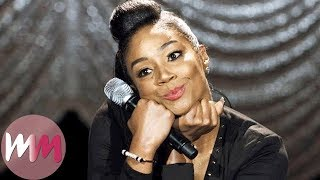 Download Top 10 Hilarious Tiffany Haddish Moments Video