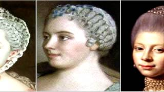 Download Marie Antoinette's Head Video