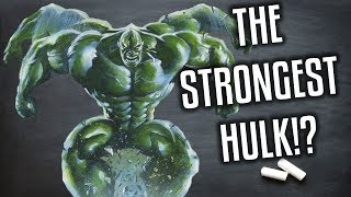 Download Is THIS The Strongest Form Of The Hulk!?! Video