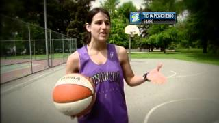 Download Timeout: Who is the best passer in the WNBA? Video