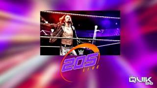 Download WWE 205 LIVE INTRO & THEME (Hail the Crown by CFO$ & From Ashes to New) Video
