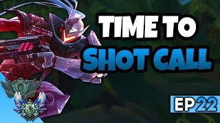 Download TIME TO SHOT CALL PROPERLY - Lucian Ep 22 Unranked to Diamond S7 (League of Legends Video