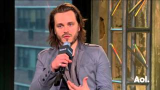 Download Jonathan Jackson On ″Nashville″ | AOL BUILD Video