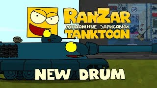Download Tanktoon: New Drum. RanZar Video