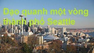 Download Dạo quanh một vòng thành phố Seattle ở bang Washington *NEW* Video