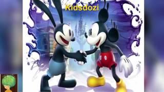 Download 20 สิ่งที่คุณไม่เคยรู้เกี่ยวกับตัวการ์ตูนมิกกี้เมาส์   Kidsdozi Video