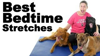 Download Bedtime Stretches to Help You Relax & Fall Asleep Faster - Ask Doctor Jo Video