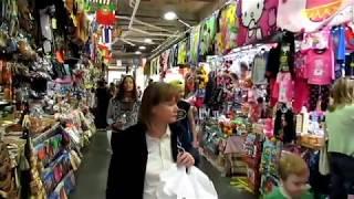 Download sydney city view Video