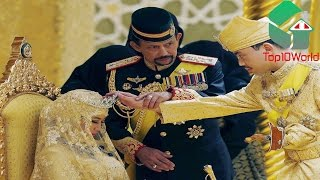 Download 10 Richest Royal Families In The World Video