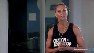 Download Ashley Conrad's Upper-Body Circuit Workout - Bodybuilding Video