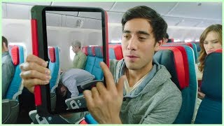 Download Best Amazing Zach King Magic Tricks Ever - Zach King Magic Vines Ad Video