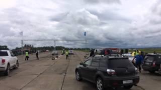 Download Niva 3S-GE vs Honda Accord MT 2.2 Video
