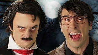 Download Stephen King vs Edgar Allan Poe. Epic Rap Battles of History. Video