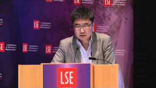 Download LSE Events | Prof. Ha-Joon Chang | 23 Things They Don't Tell You About Capitalism Video