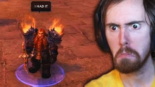 Download Asmongold Exposes CHEATERS In a NEW Mount Off!! Video