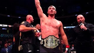 Download UFC 211: Miocic vs Dos Santos 2 - Watch List Video