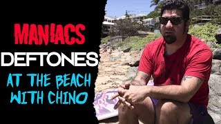 Download Deftones: At The Beach With Chino Video