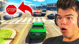 Download Playing GTA 5 Without BREAKING LAWS! Video