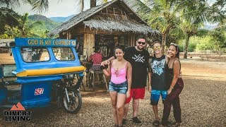 Download This Is Why We Travel PHILIPPINES - Cost For Foreigners 🇵🇭 Video