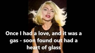 Download Heart of Glass BLONDIE (with lyrics) Video