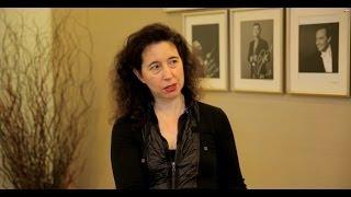 Download Angela Hewitt Interview - Peiwen's Note Video