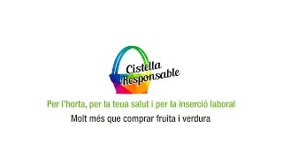Download Cistella responsable Video